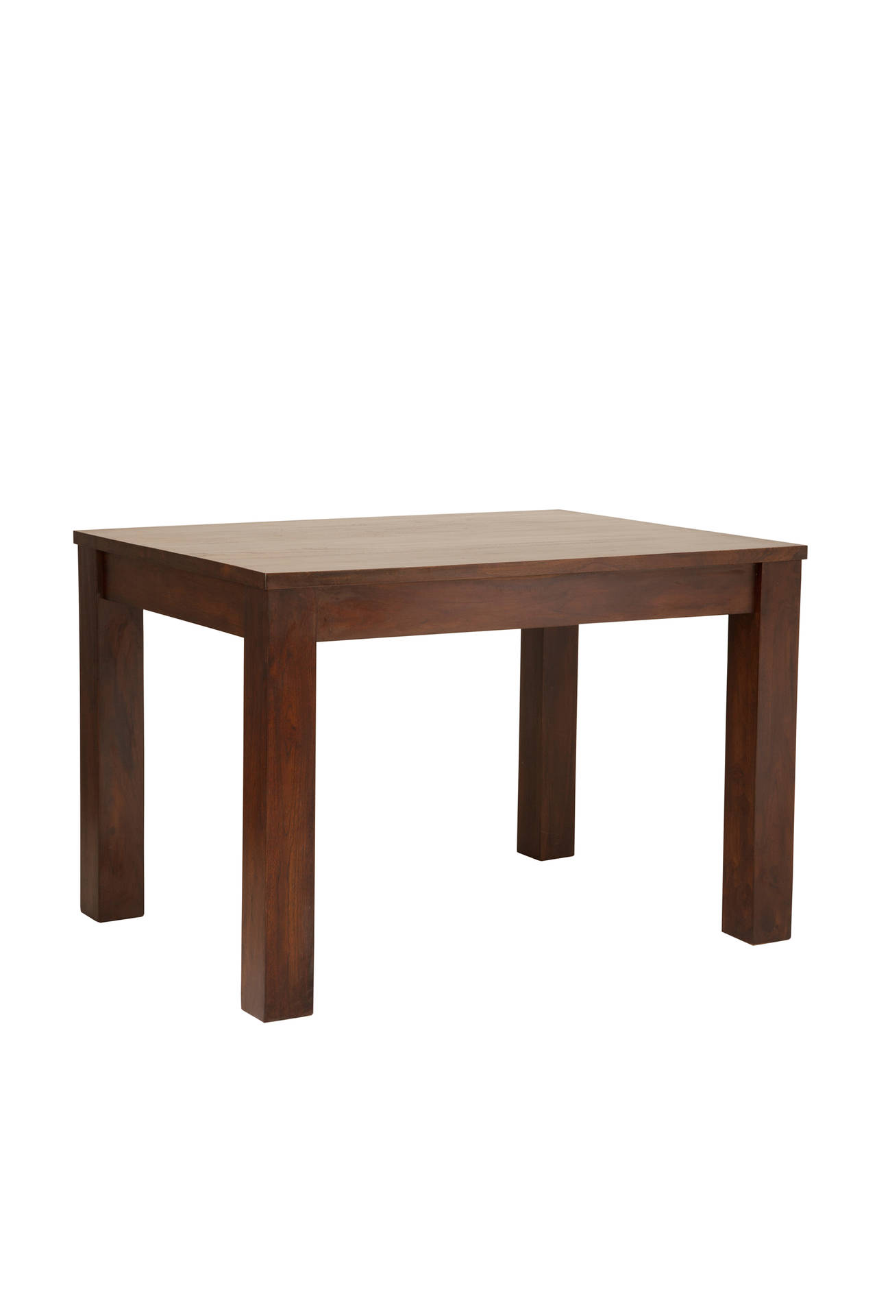 STRAIGHT DINING TABLE 120