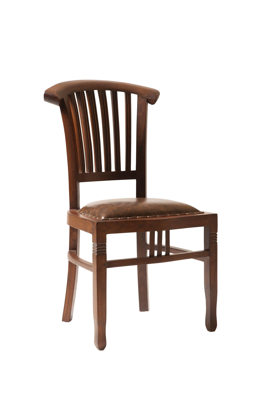 Židle Rustica (Trešt)