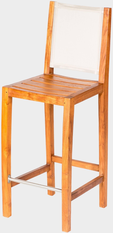 Zahradní barová židle MERY