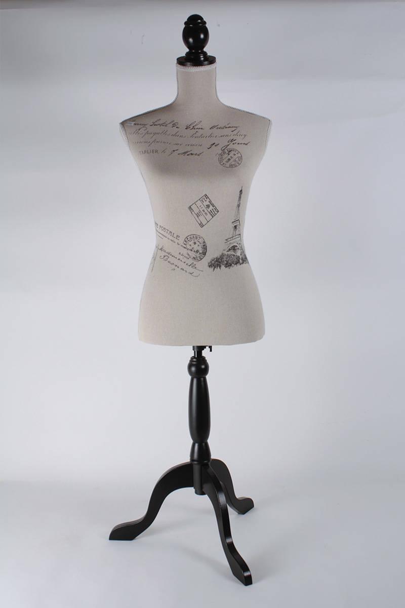 němý-sluha-textilný