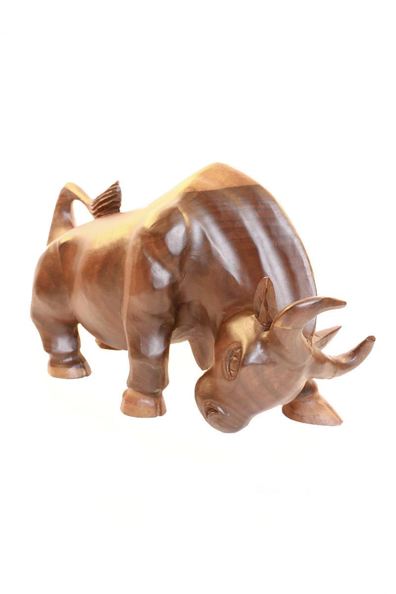býček-dřevěný2