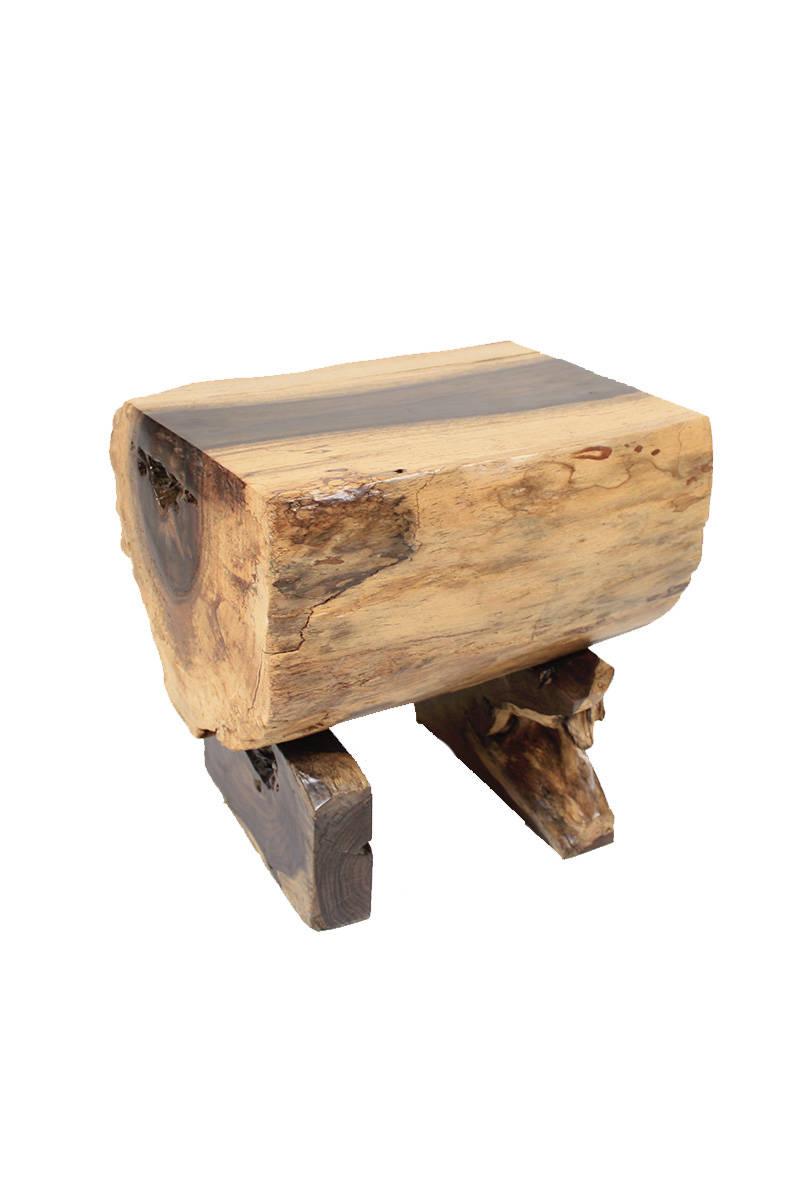 dřevěná-stolička-malá