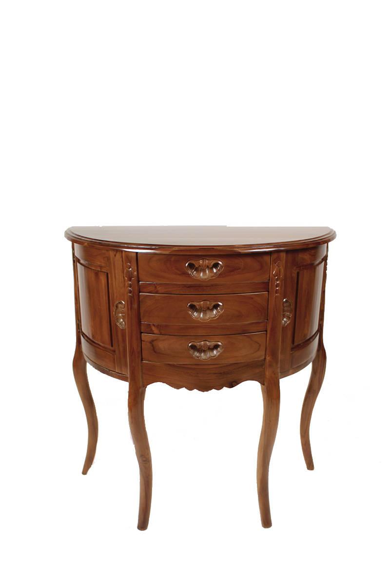 rustikální-stolek