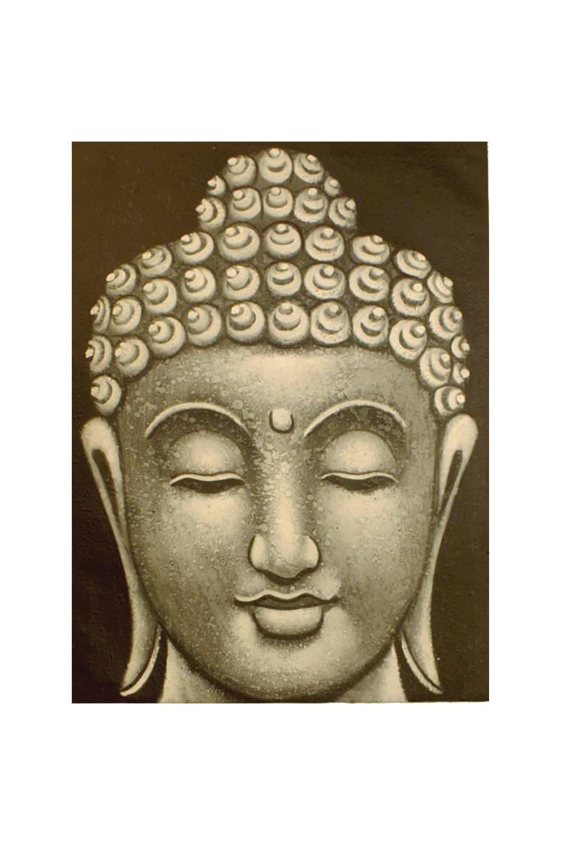 šedý-buddha-s-kapičkami-barvy