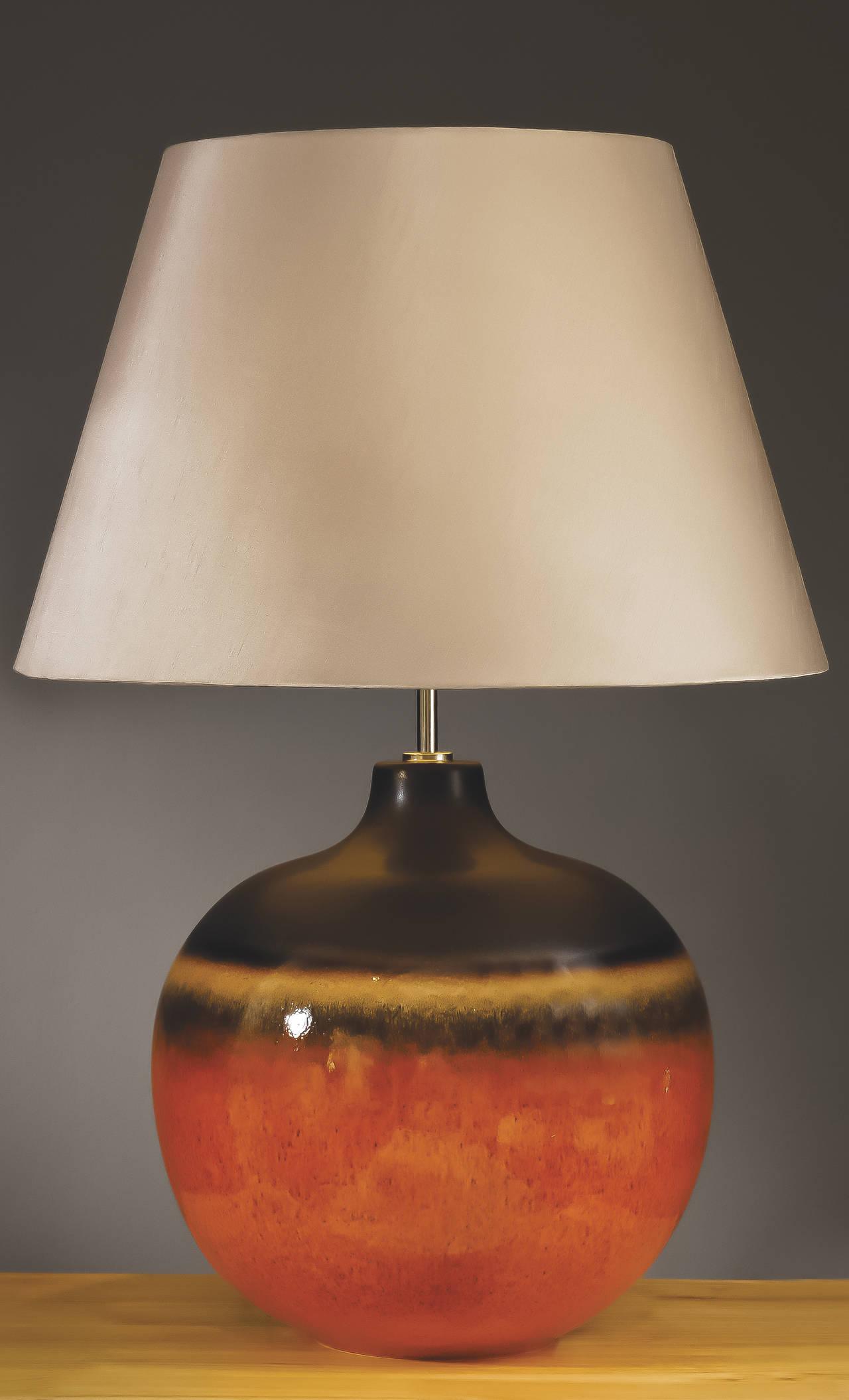 Stolní lampa colorado lg