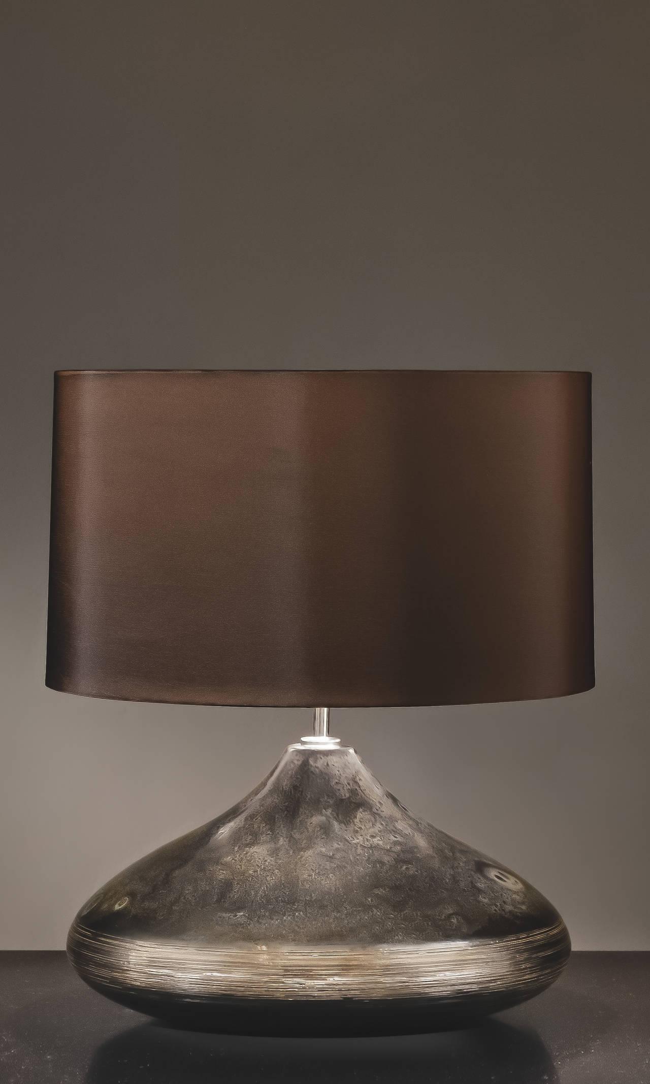Stolní lampa columbus spinner