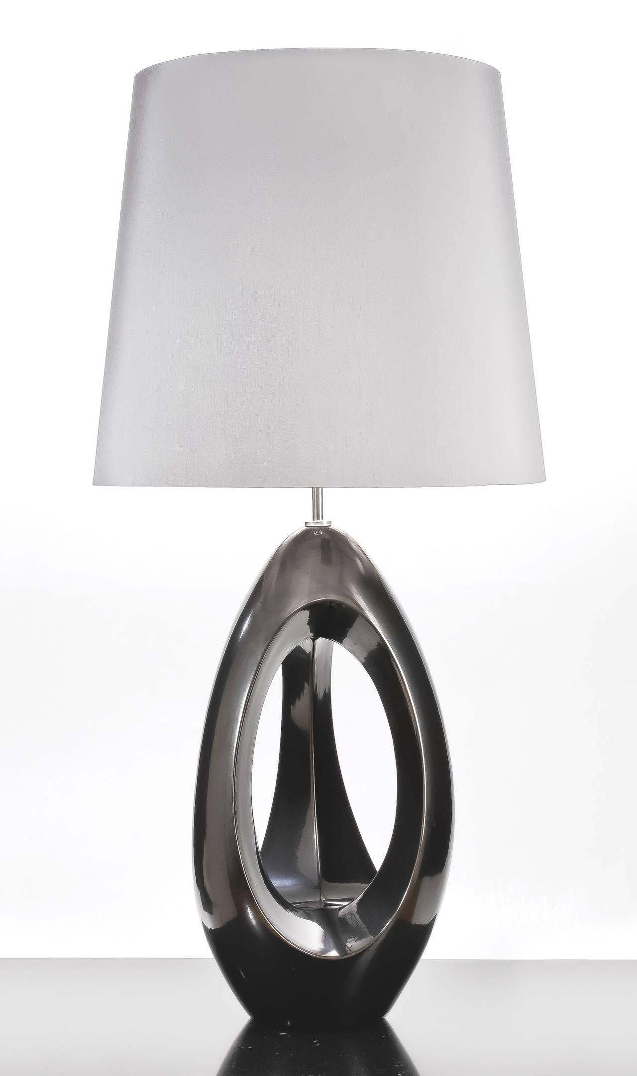 Stolní lampa spinnaker pw