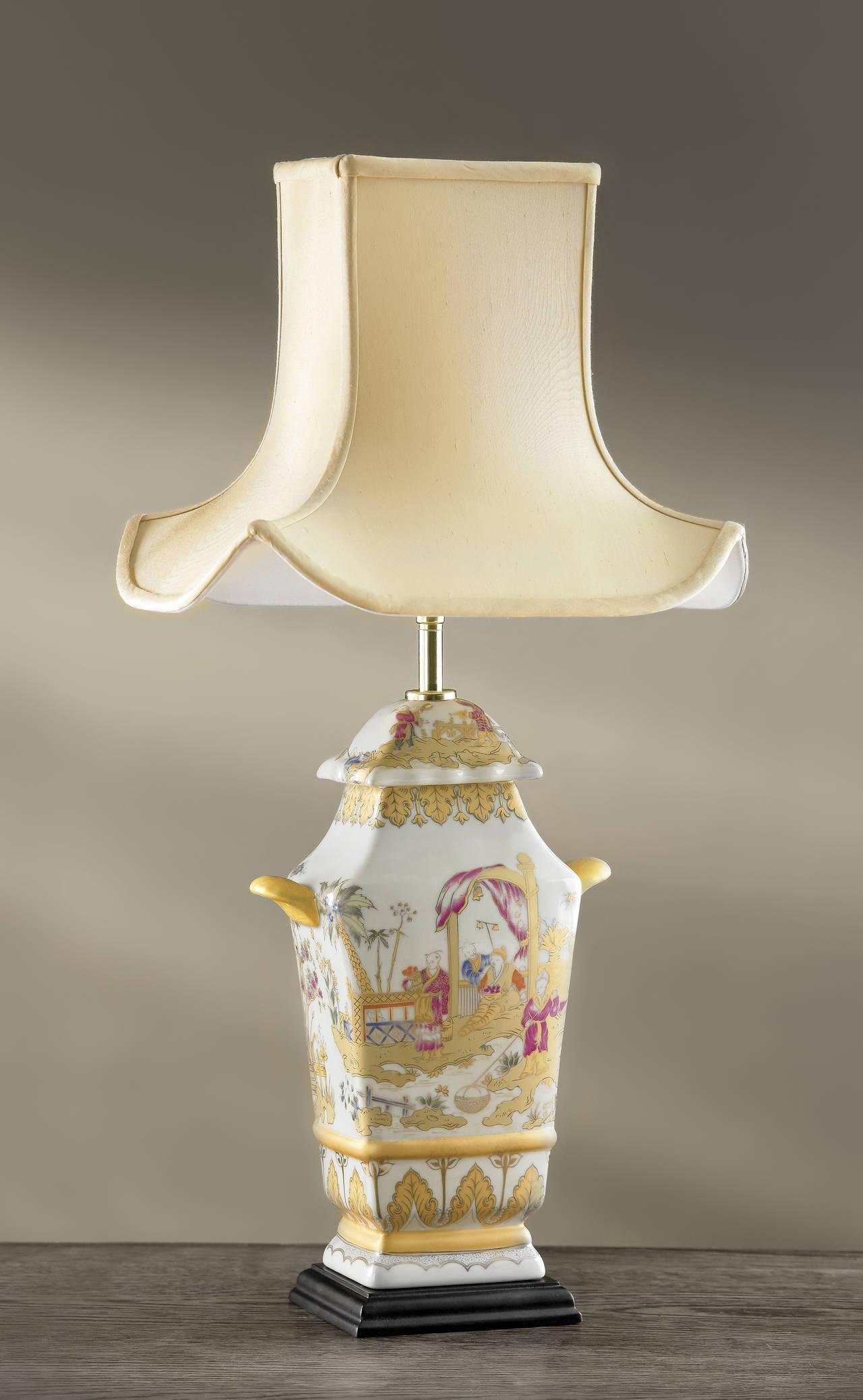 Stolní lampa children