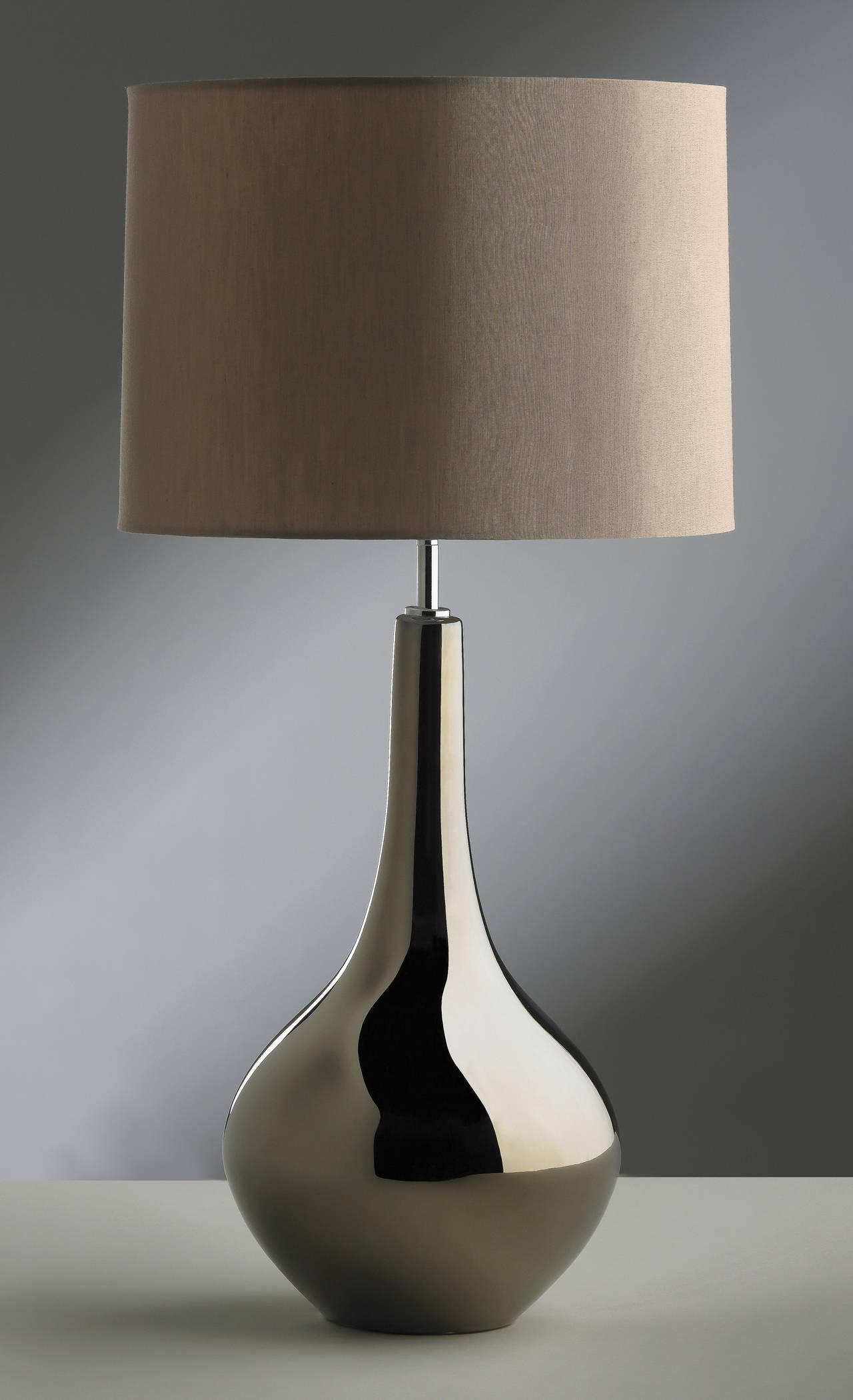 Stolní lampa job