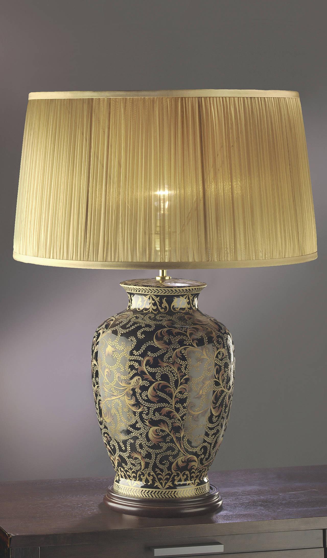 Stolní lampa morris large