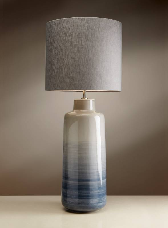 Stolní lampa bacari large